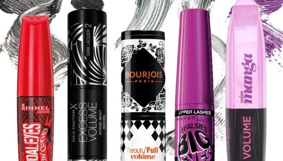 15 Best Mascaras That You'll Love in 2016