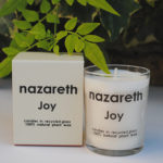 Nazareth Gifts: Scented Candles and More