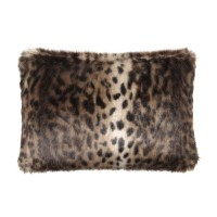 faux fur cushions