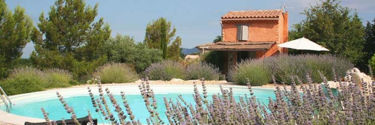 holiday house south of france