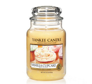 Yankee Candles - Worth their weight in wax?