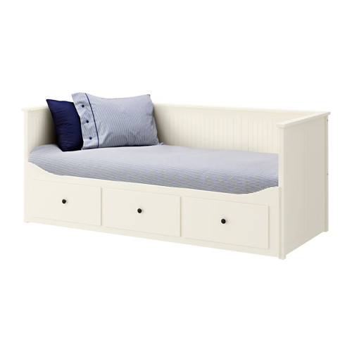 hemnes day bed from ikea