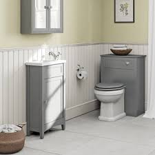 Bath Co. Camberley Bathroom Furniture