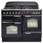 Rangemaster Classic 110 Electric Cooker
