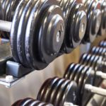 Why lifting weights can help you burn fat