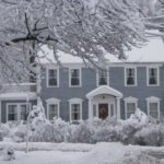 Tips & Advice for Moving Home In Winter