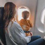 TRAVELLING WITH A CHILD VS TRAVELLING AS A COUPLE