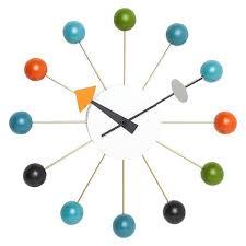 vitra clocks